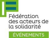 Fédération des acteurs de la solidarité Événements